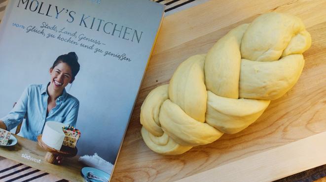 Mollys Kitchen Südwest Verlag