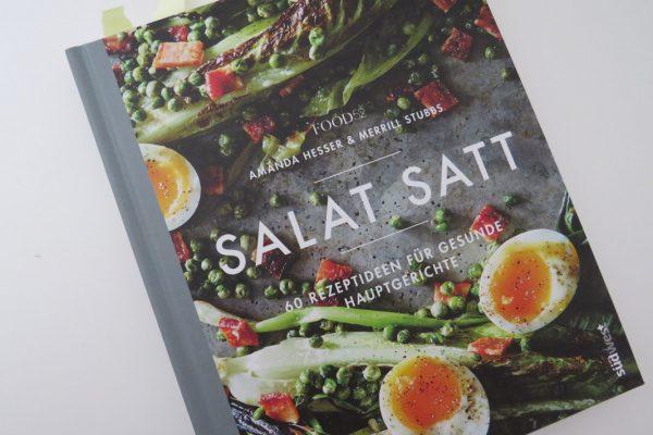 Salat Satt Food52 Südwest Verlag Cover Foto Tintentick Blog
