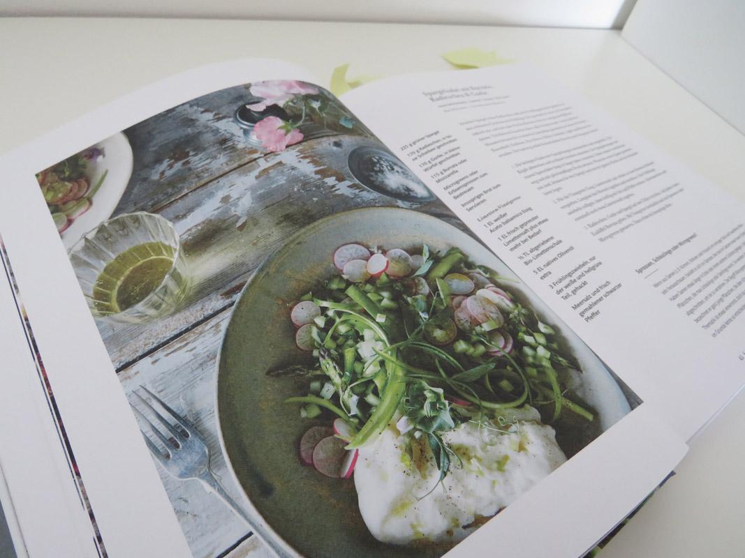 Salat Satt Food52 Südwest Verlag Cover Foto Tintentick