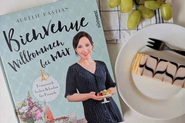 Aurelie Bastian Bienvenue Südwest Buchcover Foto Tintentick Blog Beitragsbild