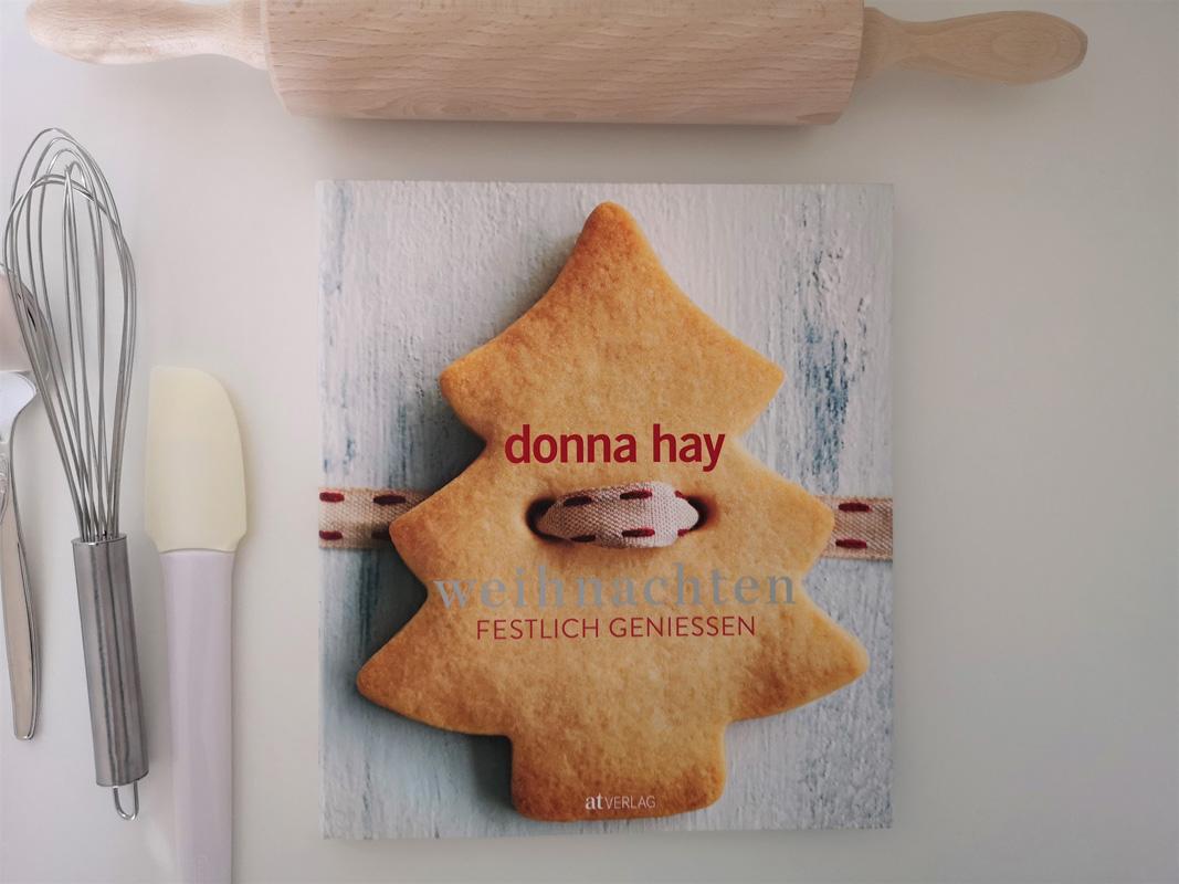Donna Hay Weihnachten Festlich Geniessen AT Verlag Tintentick Beitragsbild