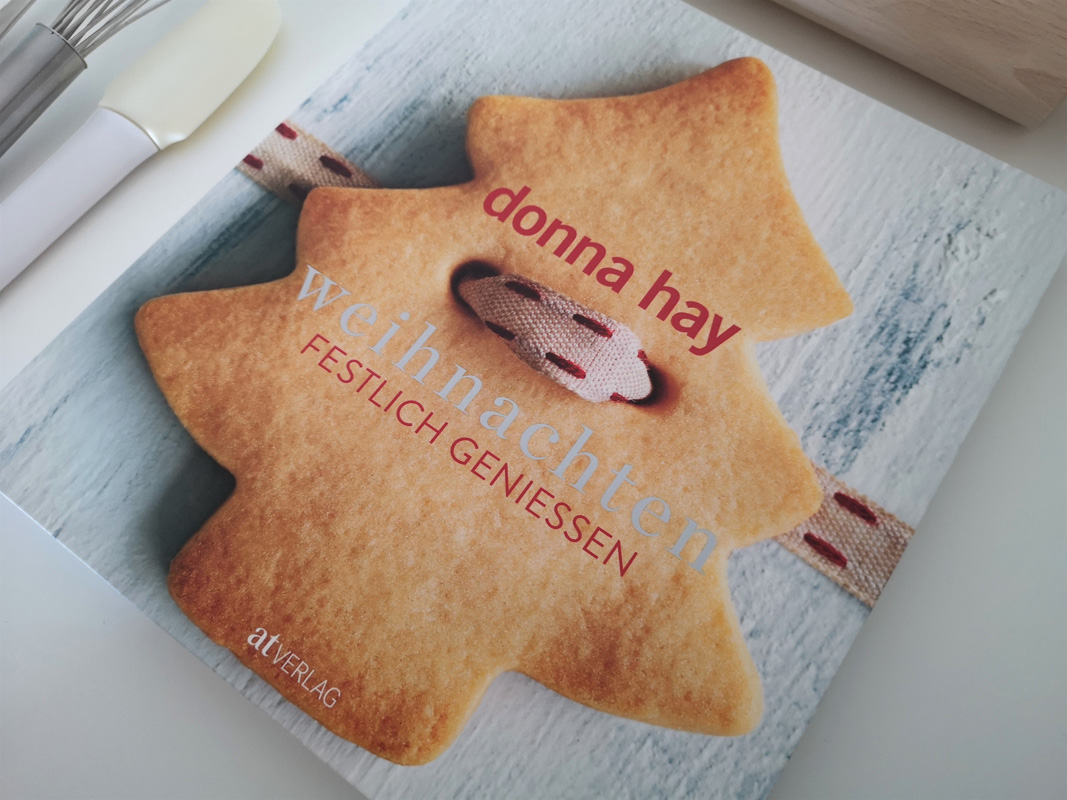 Donna Hay Weihnachten Festlich Geniessen AT Verlag Tintentick Blogpost