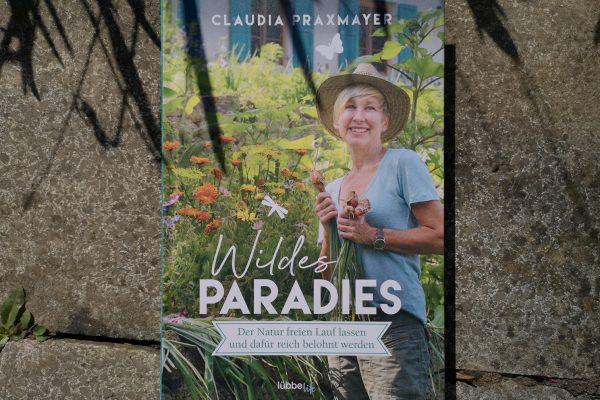Wildes Paradies Praxmayer Foto von Tintentick 2021